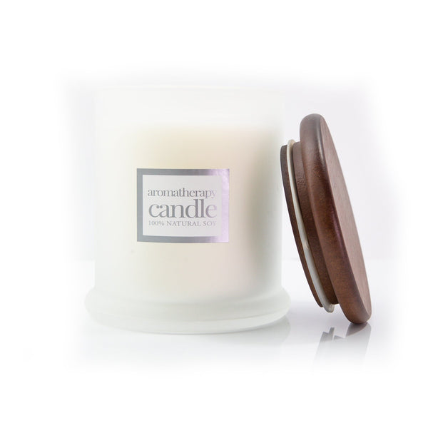 Aromatherapy Candle Large