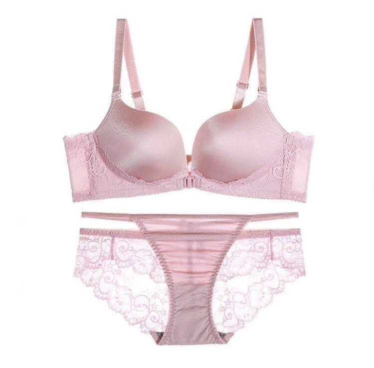 Bra collection