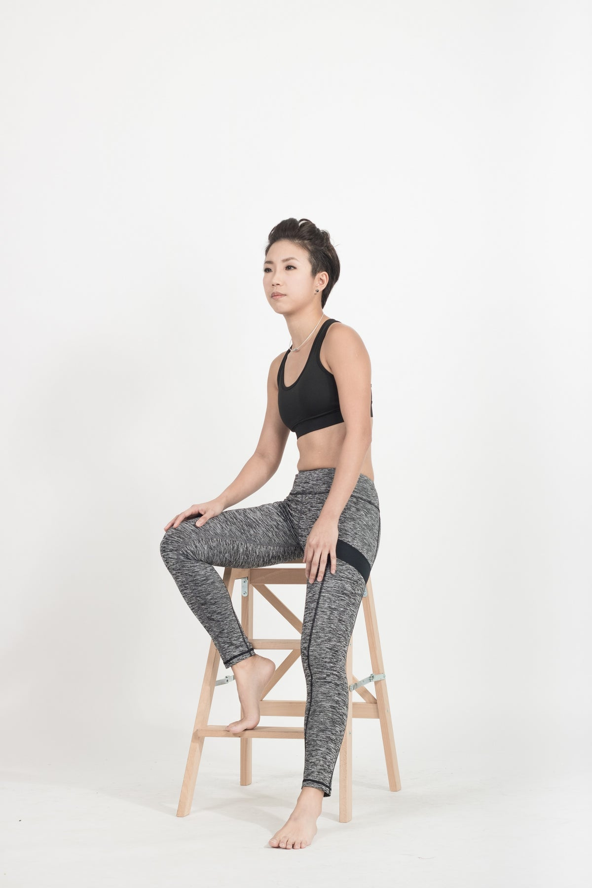 LIS! Quick Dry X-Comfort Sport Tights