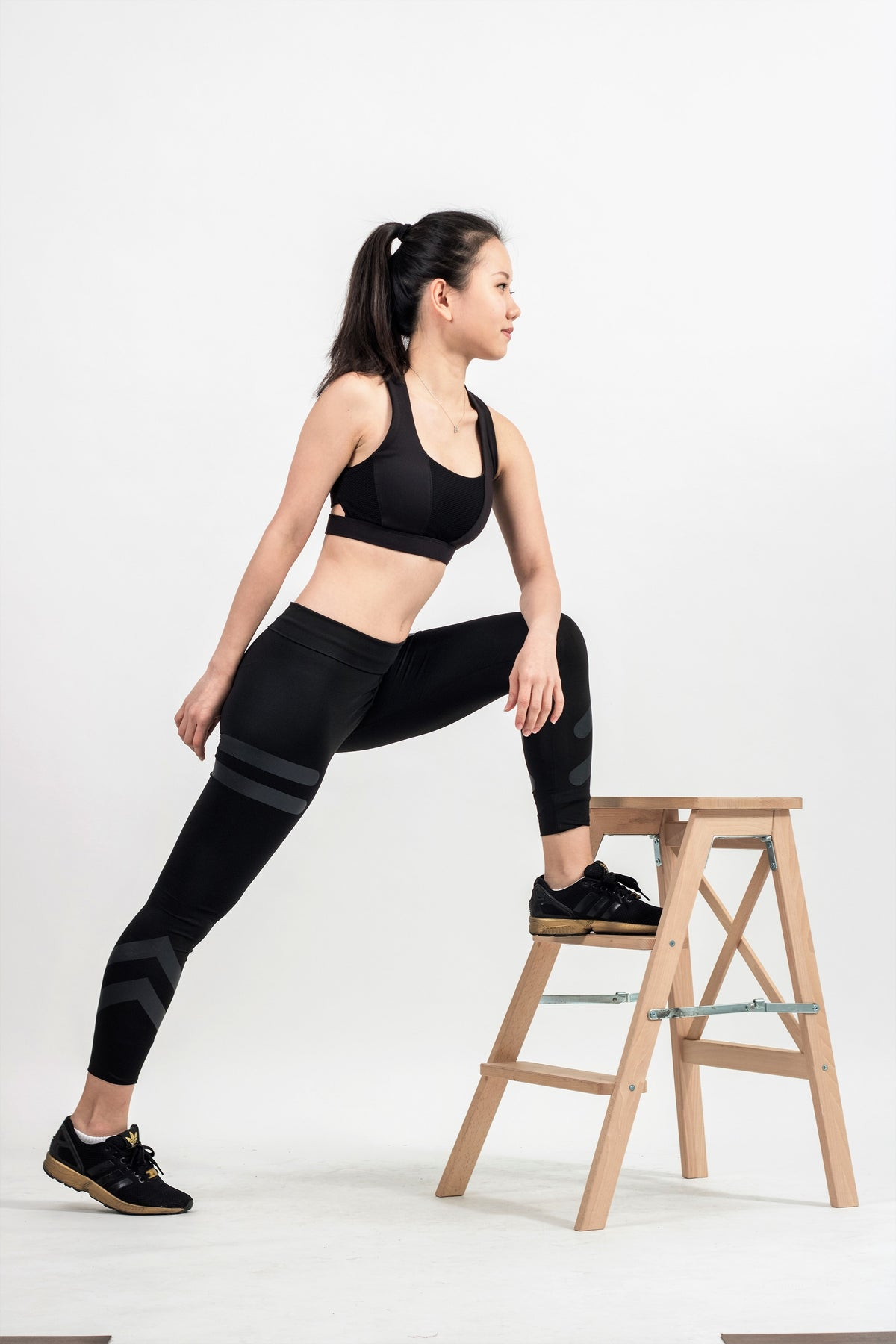 LIS! Skin Fit Active Tights