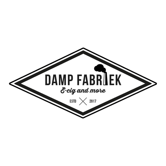 Damp Fabriek Vape Shop