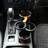Car-styling Car Organizer Cup Holder Car Phone Holder