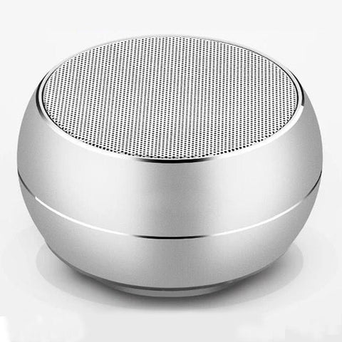 products/hallobest-A9speaker-siliver.jpg