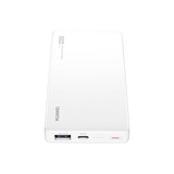 HUAWEI CP12S 12000mAh 40W SuperCharge Power Delivery PD3.0 QC3.0 SCP FCP Quick Charge Powerbank White