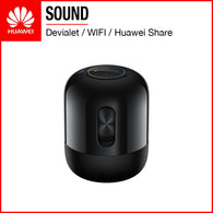 Huawei Sound Bluetooth Speaker Black