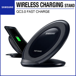 Samsung Wireless Fast Charging Stand Black