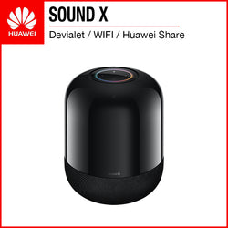 Huawei Sound X Bluetooth Speaker Black