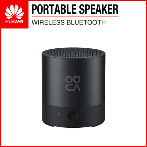 HUAWEI CM510 Mini Bluetooth Portable Speaker Black