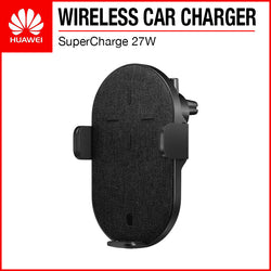 Huawei CP39S SuperCharge Wireless Car Charger 27W
