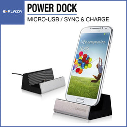 Capdase mCharge Power Dock Micro USB