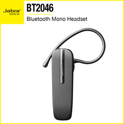 Jabra BT2046 Bluetooth Mono Headset Black