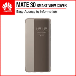 Huawei Mate 30 Smart View Cover Khaki