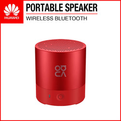 HUAWEI CM510 Mini Bluetooth Portable Speaker Orange