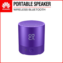 HUAWEI CM510 Mini Bluetooth Portable Speaker Purple