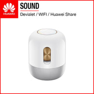 Huawei Sound Bluetooth Speaker White
