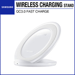 Samsung Wireless Fast Charging Stand White