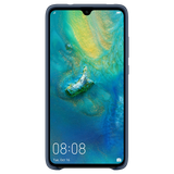 Huawei Mate 20 Silicon Case Light Blue
