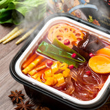 Three Squirrels Spicy Vegetable Hotpot 三只松鼠 麻辣素食小火锅 350g