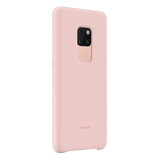 Huawei Mate 20 Silicon Case Pink