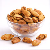 Three Squirrels Almond Nuts 160g