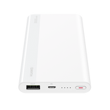 Huawei CP11QM 18W Fast Charge QC3.0 10000mAh Quick Charge Powerbank (Micro-USB input) White