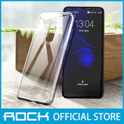 Rock Pure Series Protection Case for Galaxy S9 Black RPC1400