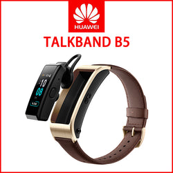 Huawei TalkBand B5 Business Edition Brown JNS-BX9