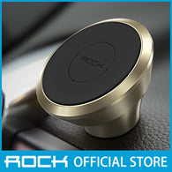 Rock Magnetic Dashboard Car Mount Gold RPH0830