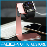 Rock Table Stand for Apple Watch Rose Gold ROT0710