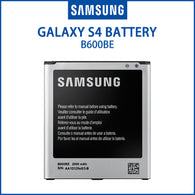 Samsung Galaxy S4 I9500 Battery 2600mAh B600BE