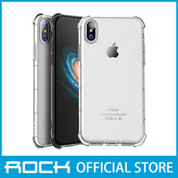 Rock Fence S Series Protective Case for iPhone XR Transparent RPC1444