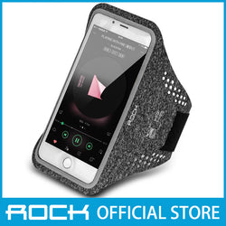 Rock Slim Sports Armband Gray RST1019