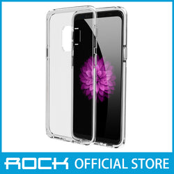 Rock Guard Series Protection Case for Galaxy S9 White RPC1418