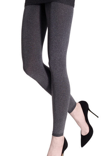 Heather Super Opaque Legging