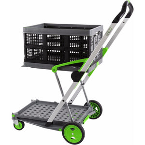 Clax trolley uk
