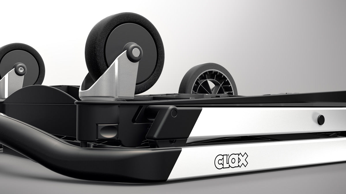 CLAX Trolley BLACK