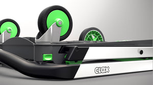 CLAX Trolley GREEN
