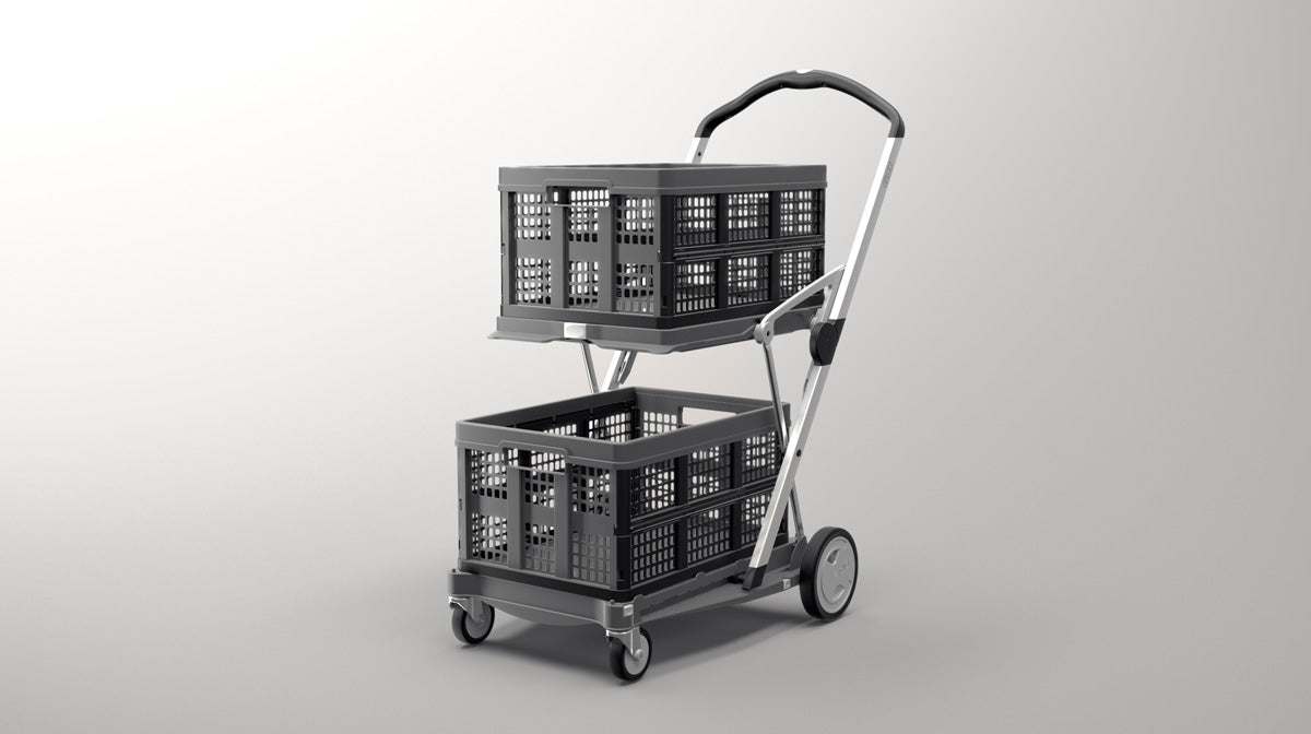CLAX Trolley GREY