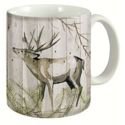 Woodland Welcome Mug
