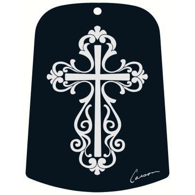 Cross Chime Sail for Windchime