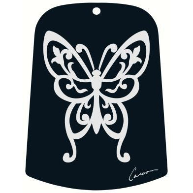 Butterfly Chime Sail for Windchime