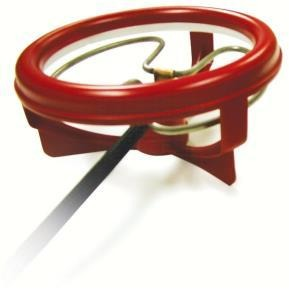 750 Watt Perfect Climate Deluxe Pond Heater (with removable floater ring and 12 ft cord)