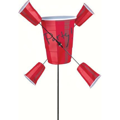15 inch Party Cups Spinner