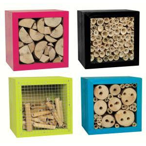 Wildlife Habitat Cubes (must order in 4's) NOT AVAILABLE UNTIL FURTHER NOTICE