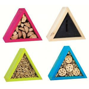 Wildlife Habitats Triangles (must order in 4's) NOT AVAILABLE UNTIL FURTHER NOTICE