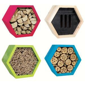 Wildlife Habitats Hexagons (must order in 4's) NOT AVAILABLE UNTIL FURTHER NOTICE