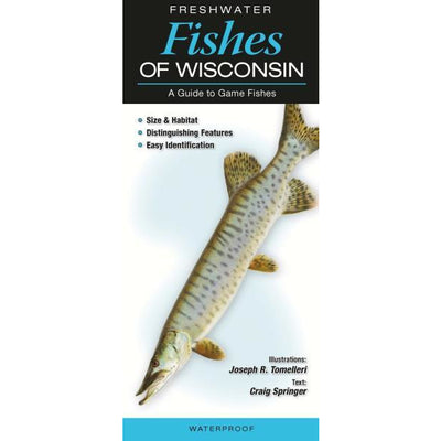 Freshwater Fishes of WI