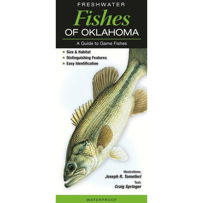 Freshwater Fishes of OK