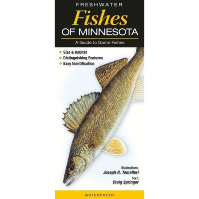 Freshwater Fishes of MN