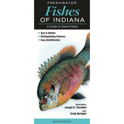 Freshwater Fishes of IN